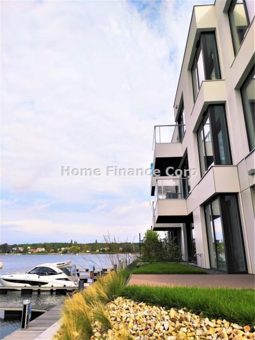 Mieszkanie Gdańsk Wyspa Sobieszewska  41.52 m2: zdjęcie 87624361
