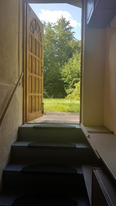 Mieszkanie 2 pokoje z dostępem do ogrodu: zdjęcie 86476288