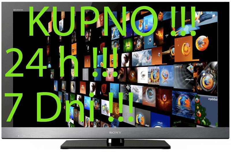 TV - LCD !!! Kupno