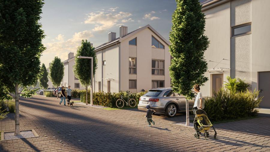 Dom - Zielone Pogórze Koss Development
