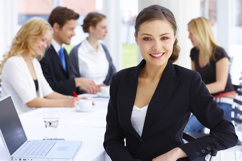 English for Business Meetings  Spotkania biznesowe w j. angielskim: zdjęcie 87076323