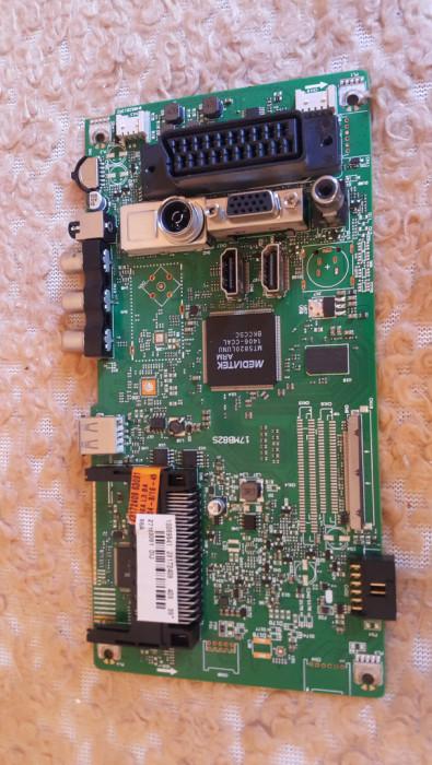 Tv Sharp LC-39LD145V plyta zasilacz podświetlenie: zdjęcie 87123360