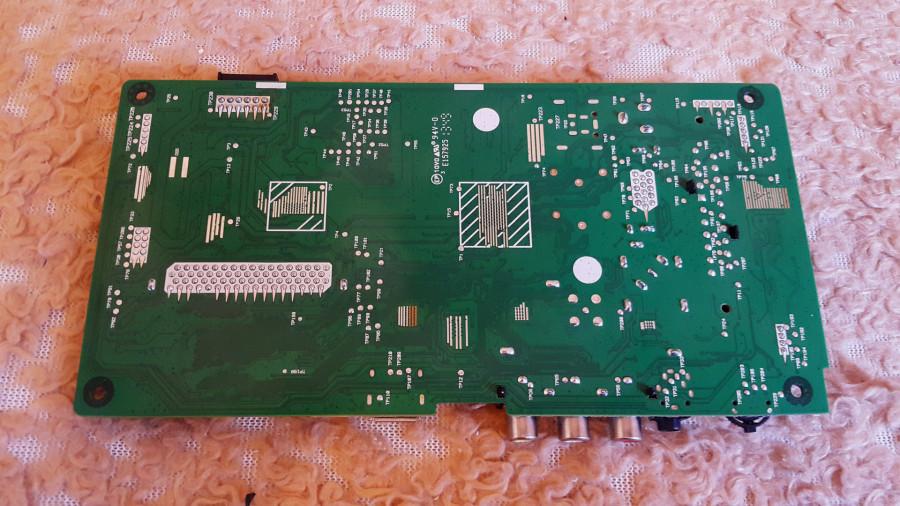Tv Sharp LC-39LD145V plyta zasilacz podświetlenie: zdjęcie 87123361
