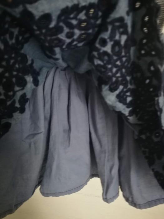 Śliczna sukienka Next 6-9 mies.: zdjęcie 87219632