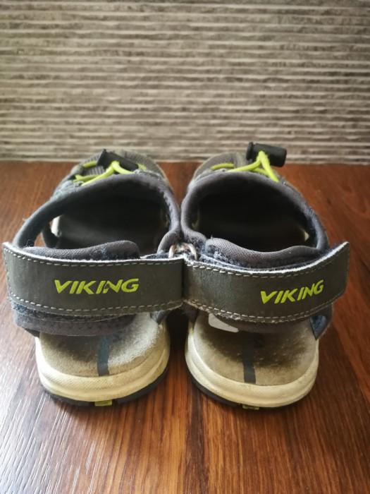 Buty/sandały Viking, r. 28 przewiewne na lato: zdjęcie 87219653