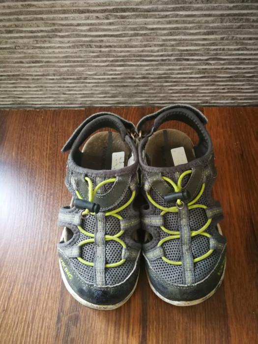 Buty/sandały Viking, r. 28 przewiewne na lato: zdjęcie 87219655