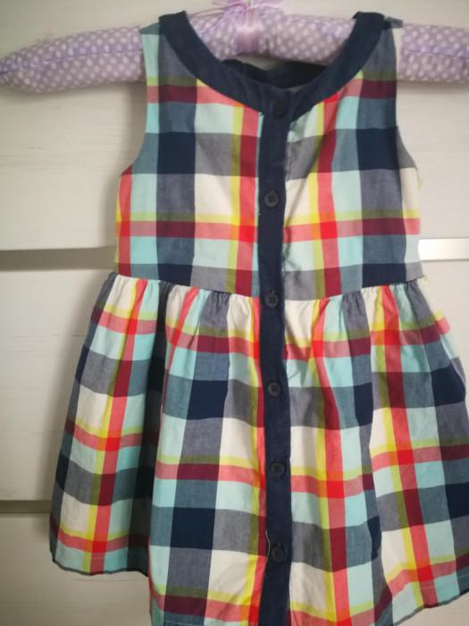Urocza Sukienka kratka Baby Gap 12-18 mies.: zdjęcie 87219676
