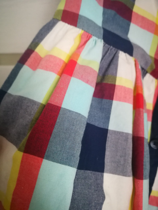Urocza Sukienka kratka Baby Gap 12-18 mies.: zdjęcie 87219677