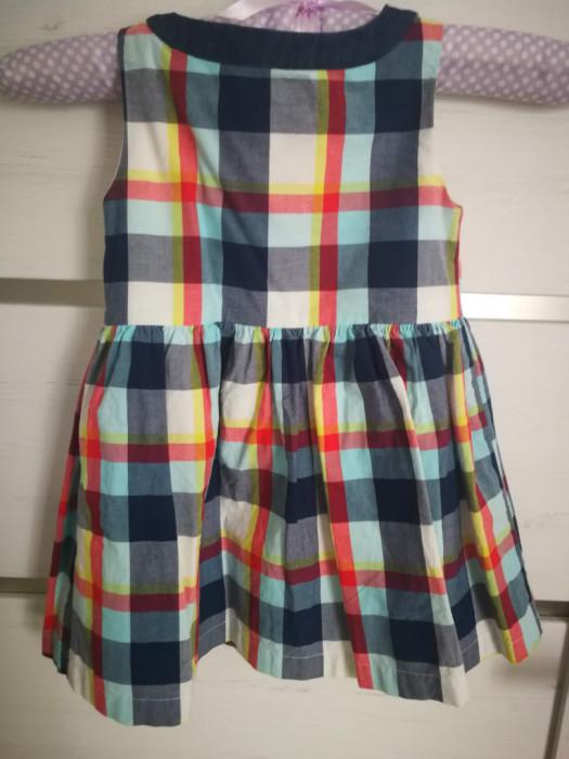 Urocza Sukienka kratka Baby Gap 12-18 mies.: zdjęcie 87219678