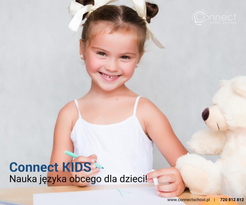 Kurs języka angielskiego KIDS: zdjęcie 87519851
