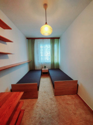 Mieszkanie dla 5 pracowników /Zielony Trójkąt/blisko tramwaju