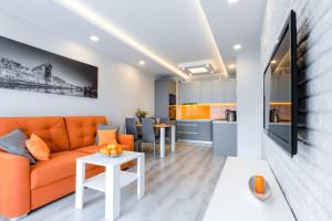 Mieszkanie 2 pokojowe z ogródkiem i miejscem w hali garażowej