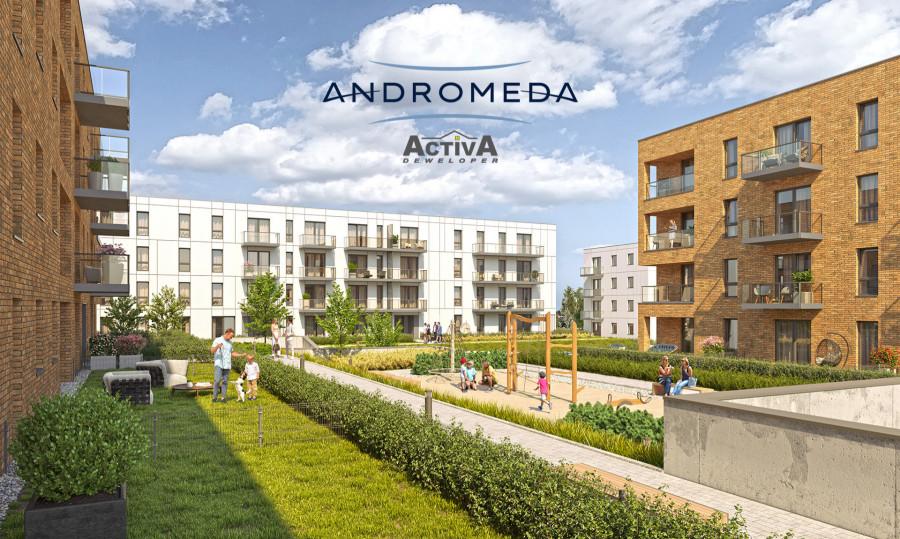 Andromeda - Activa Deweloper - B4.39: zdjęcie 87636847