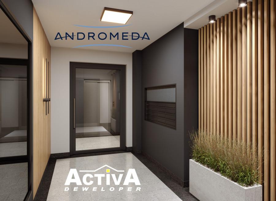 Andromeda - Activa Deweloper - B4.42: zdjęcie 87637003