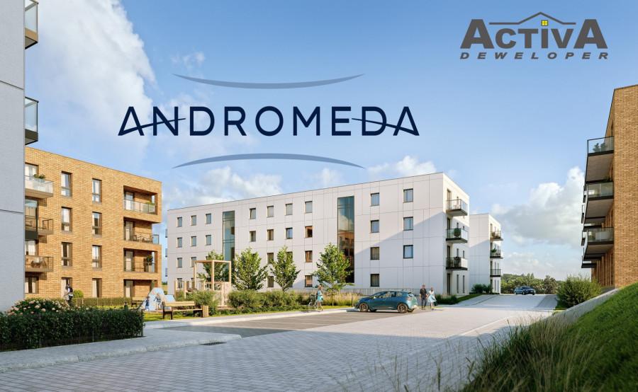 Andromeda - Activa Deweloper - B4.42: zdjęcie 87637007