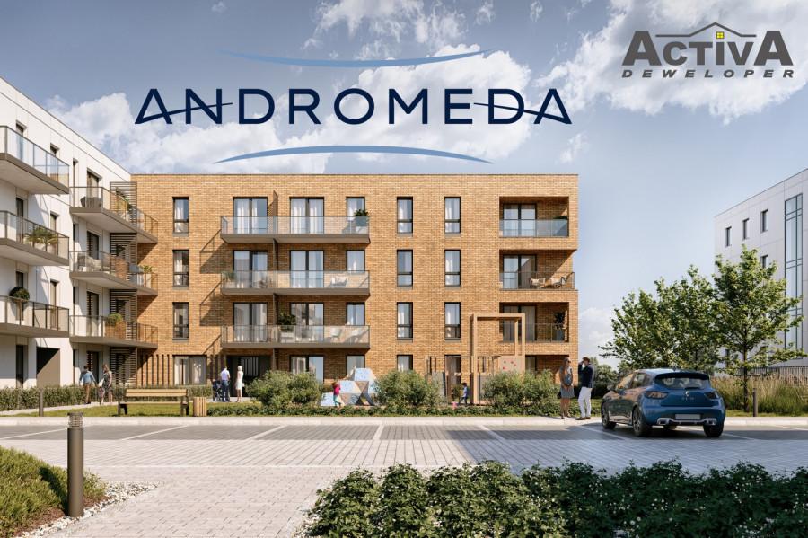 Andromeda - Activa Deweloper - B4.42: zdjęcie 87637008