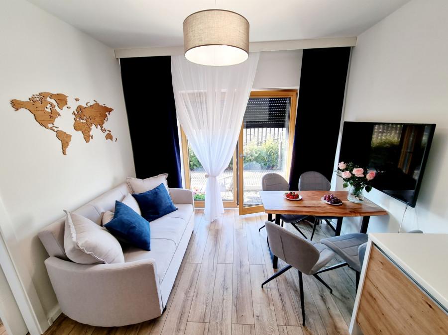 Mieszkanie Śródmieście wysoki standard: zdjęcie 87697973