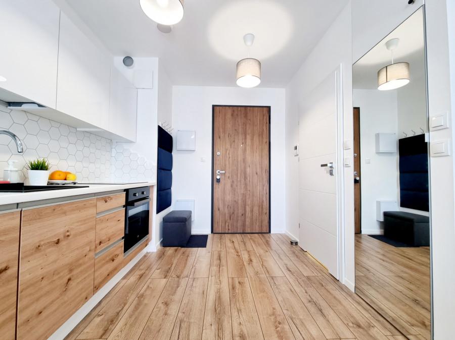 Mieszkanie Śródmieście wysoki standard: zdjęcie 87697974