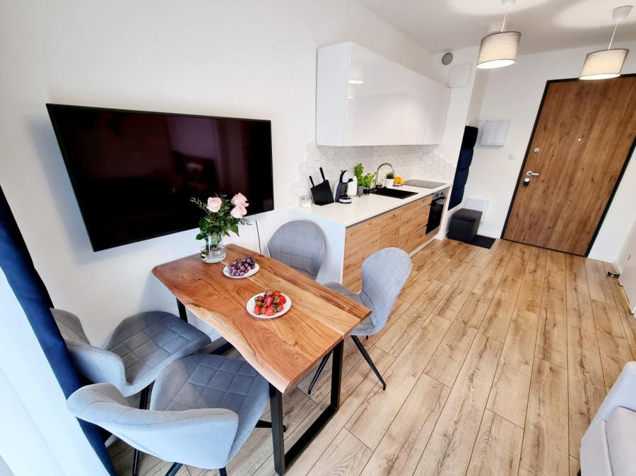 Mieszkanie Śródmieście wysoki standard: zdjęcie 87697976