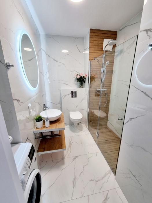 Mieszkanie Śródmieście wysoki standard: zdjęcie 87697978