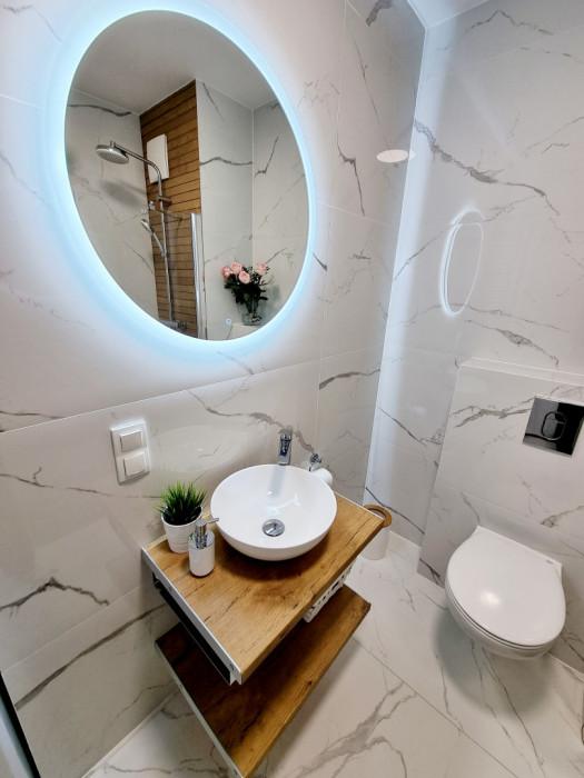 Mieszkanie Śródmieście wysoki standard: zdjęcie 87697980