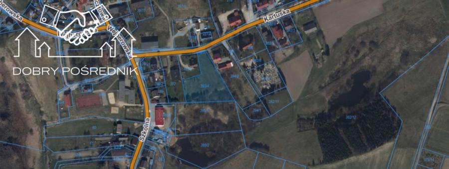 Działka (Mieszkaniowa) - Mirachowo: zdjęcie 87643368