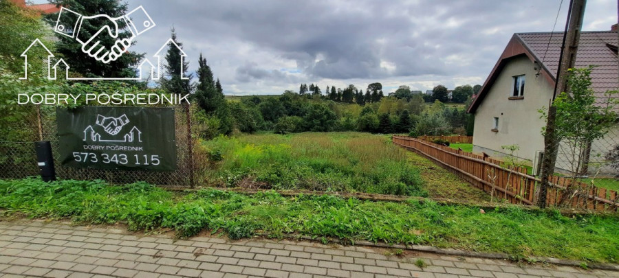 Działka (Mieszkaniowa) - Mirachowo: zdjęcie 87643369