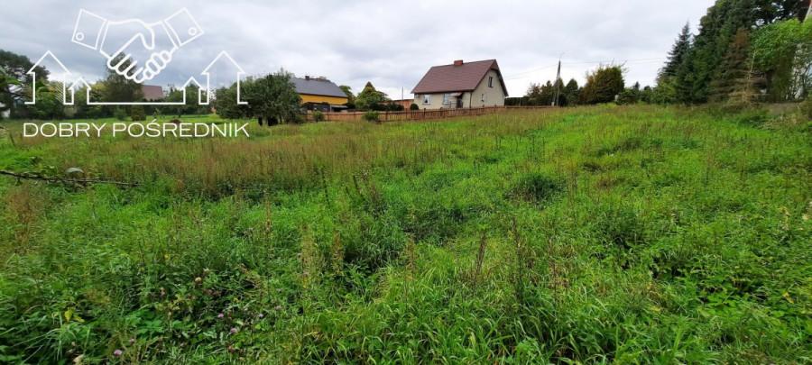 Działka (Mieszkaniowa) - Mirachowo: zdjęcie 87643372