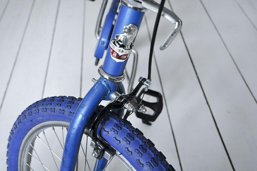 BMX. Rower dziecięcy.: zdjęcie 87649338