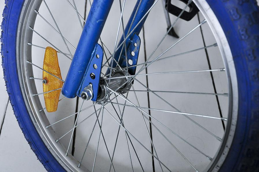 BMX. Rower dziecięcy.: zdjęcie 87649339
