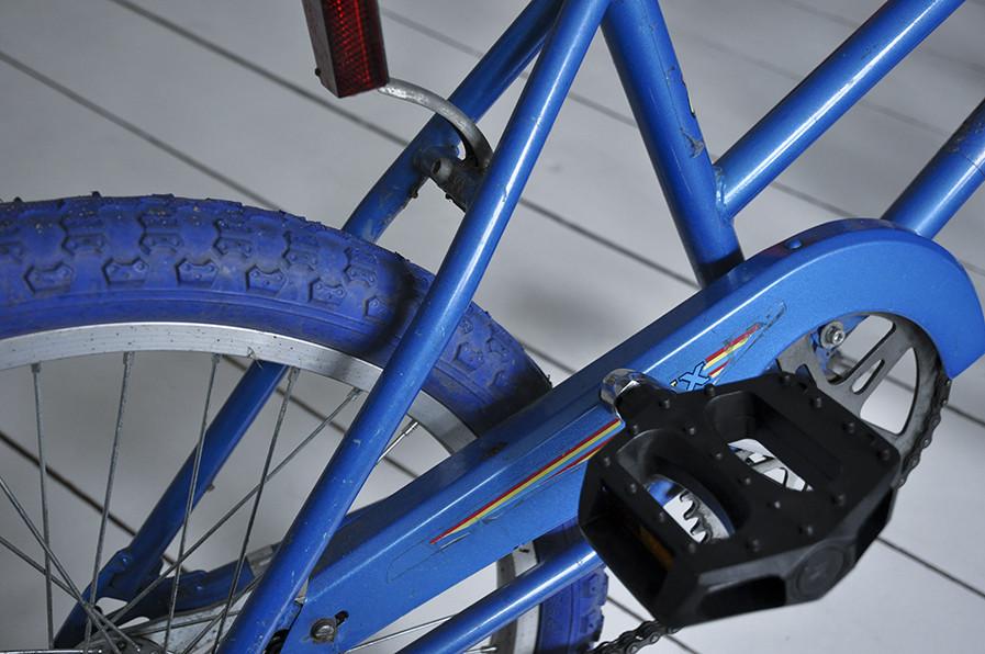 BMX. Rower dziecięcy.: zdjęcie 87649341