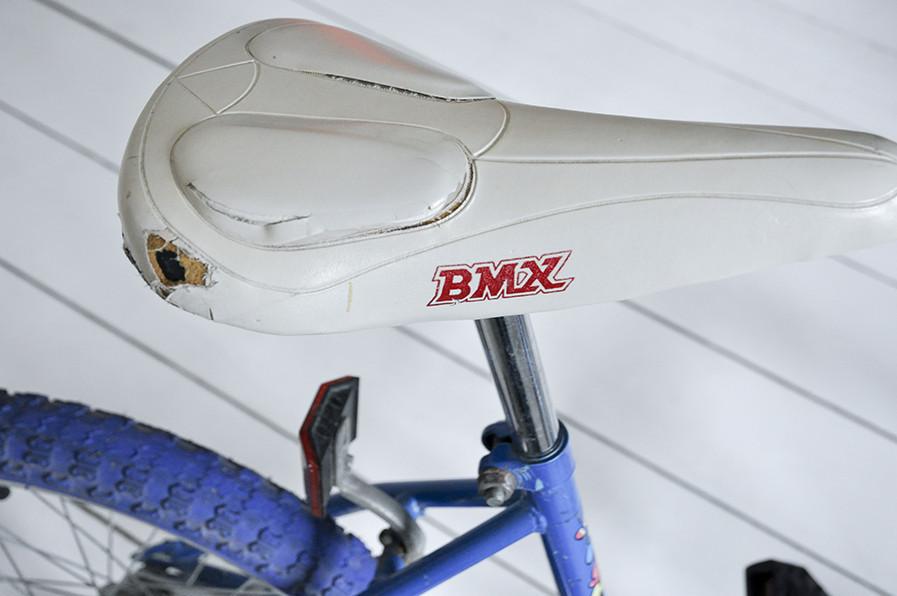 BMX. Rower dziecięcy.: zdjęcie 87649344