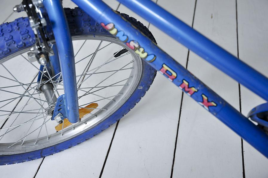 BMX. Rower dziecięcy.: zdjęcie 87649347