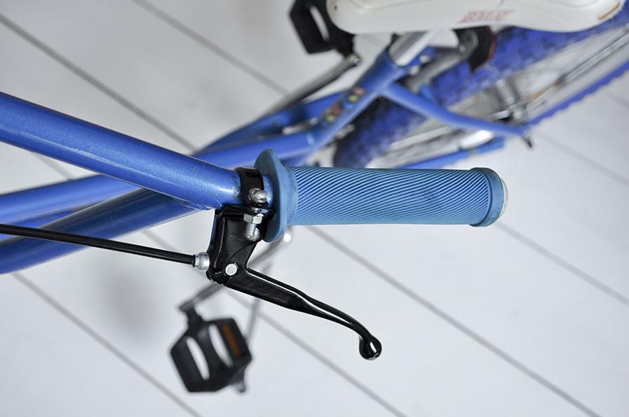 BMX. Rower dziecięcy.: zdjęcie 87649348
