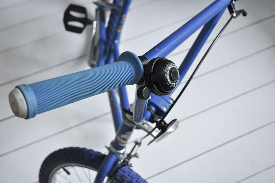 BMX. Rower dziecięcy.: zdjęcie 87649349