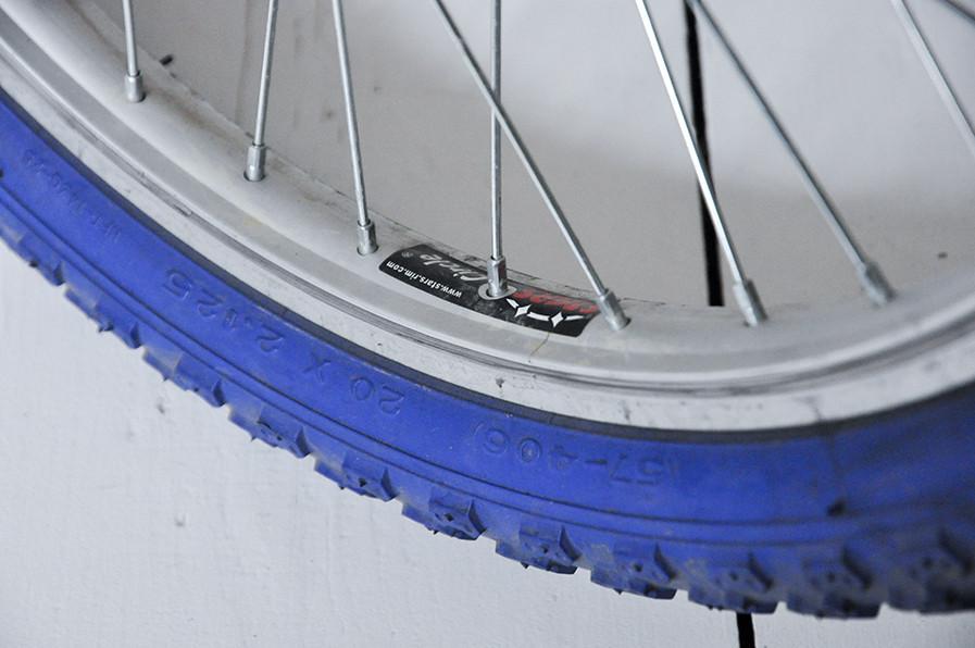 BMX. Rower dziecięcy.: zdjęcie 87649352