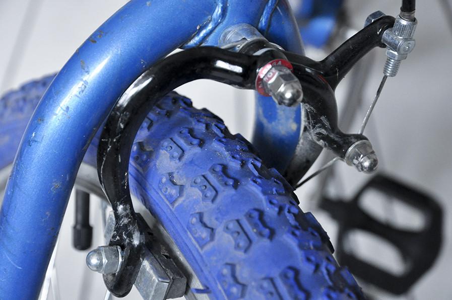 BMX. Rower dziecięcy.: zdjęcie 87649354