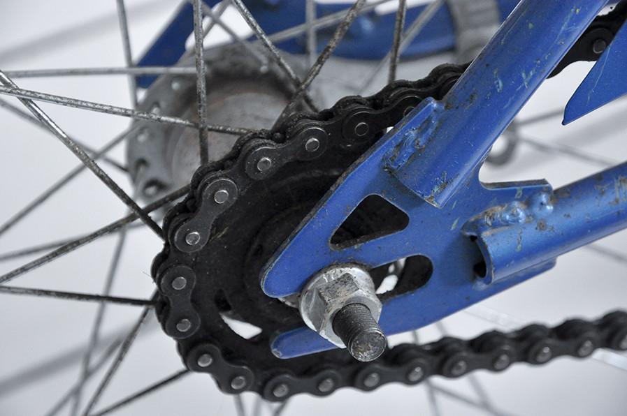 BMX. Rower dziecięcy.: zdjęcie 87649356
