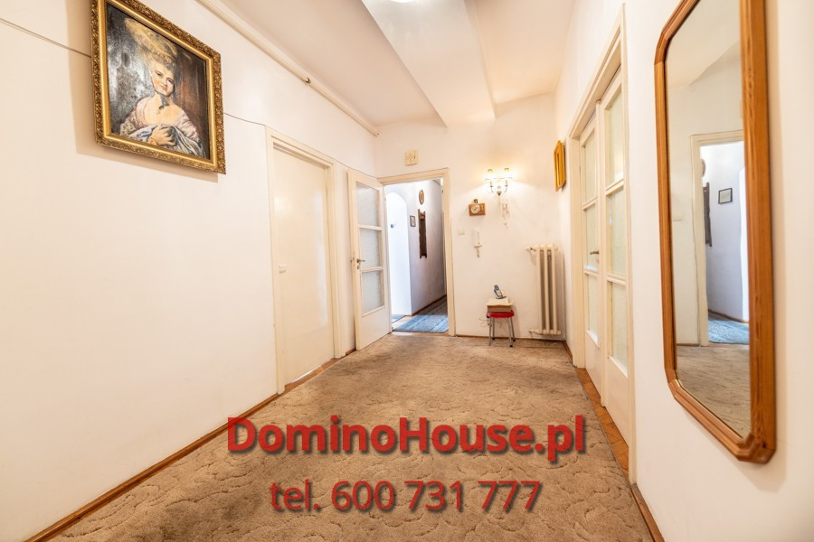 Biuro, kancelaria w dużym Mieszkaniu: zdjęcie 87830852