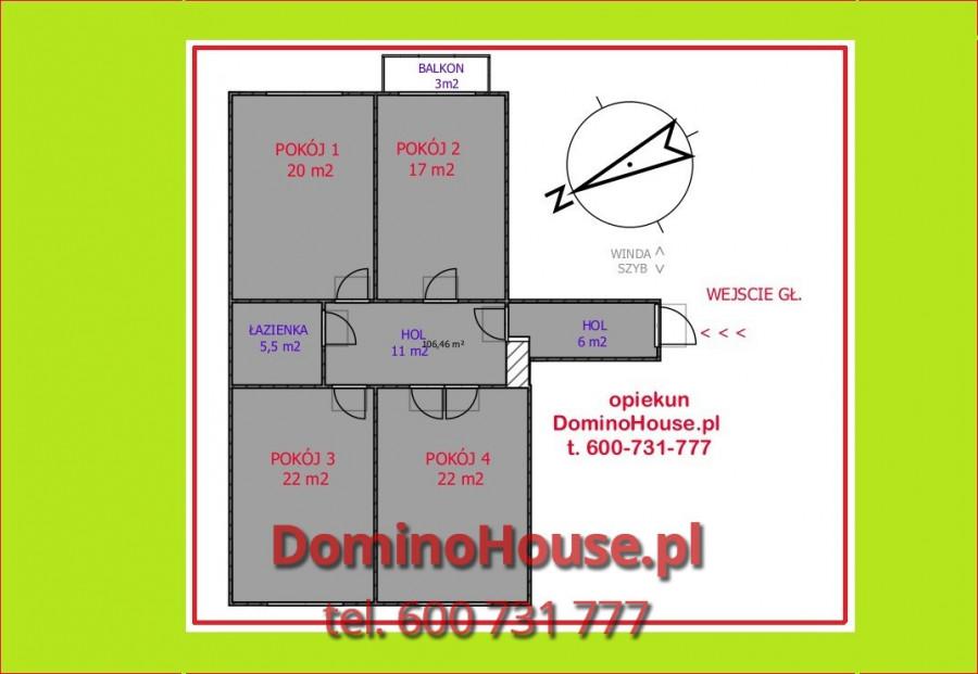 Biuro, kancelaria w dużym Mieszkaniu: zdjęcie 87830836