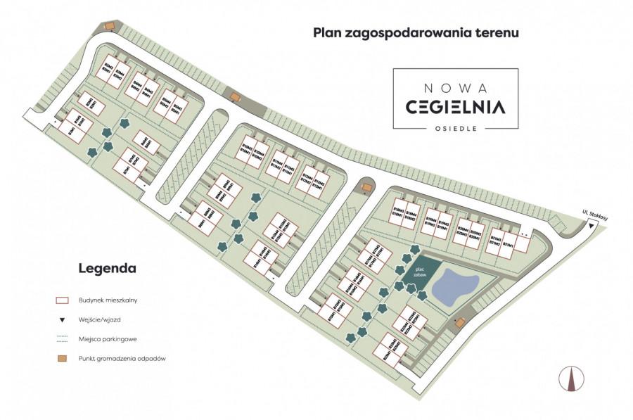 Nowa Cegielnia - Activa Deweloper - B15M3 - Gdańsk Kokoszki: zdjęcie 87705153