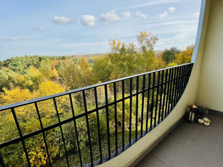 Mieszkanie 50m2, 2 pokoje - piękny widok, ul. Góralska