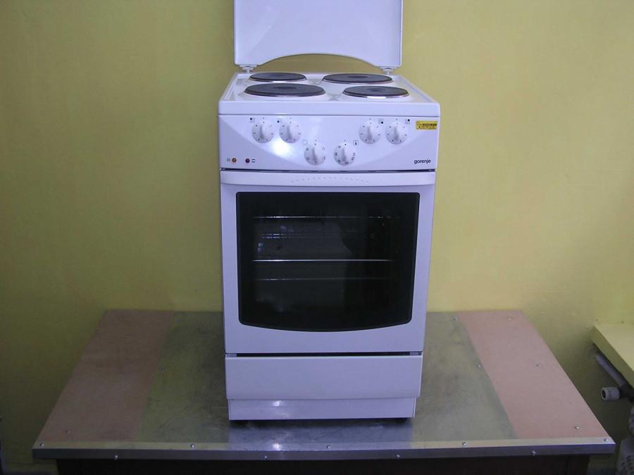 Kuchenka Elektryczna Kuchnia Boschsiemens 508560