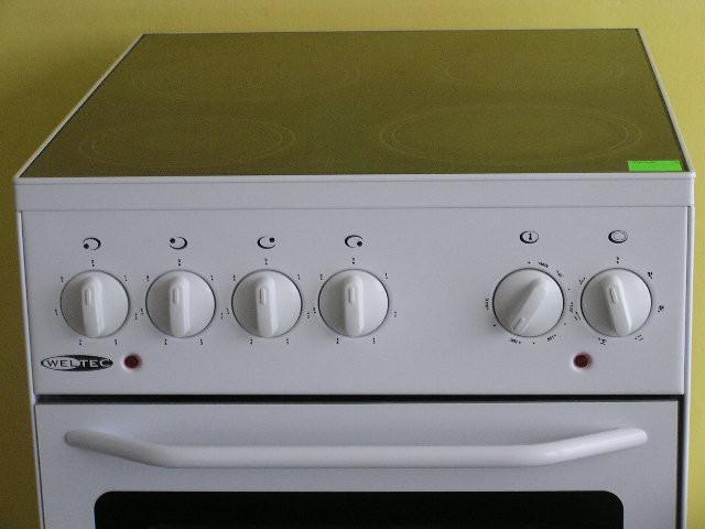 Kuchnia Elektryczna Bosch