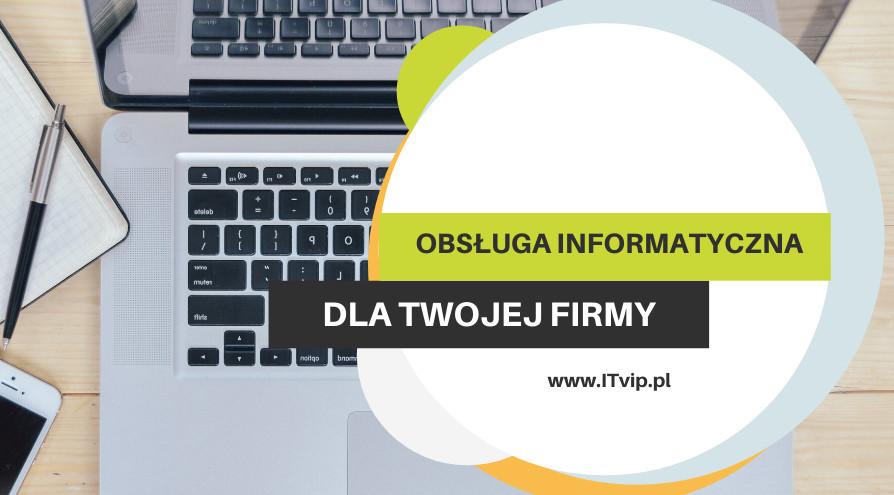 Obsługa informatyczna firm, wsparcie informatyczne, outsourcing it
