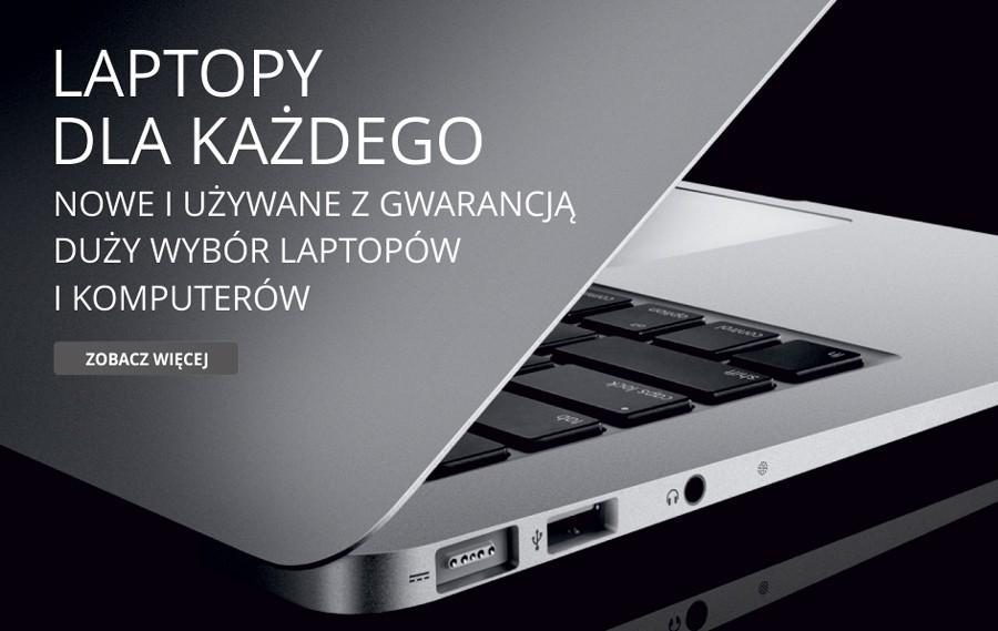 Laptopy, komputery, akcesoria, serwis Gdańsk. TM-Serwis Wrzeszcz. Zapraszamy: zdjęcie 62636642