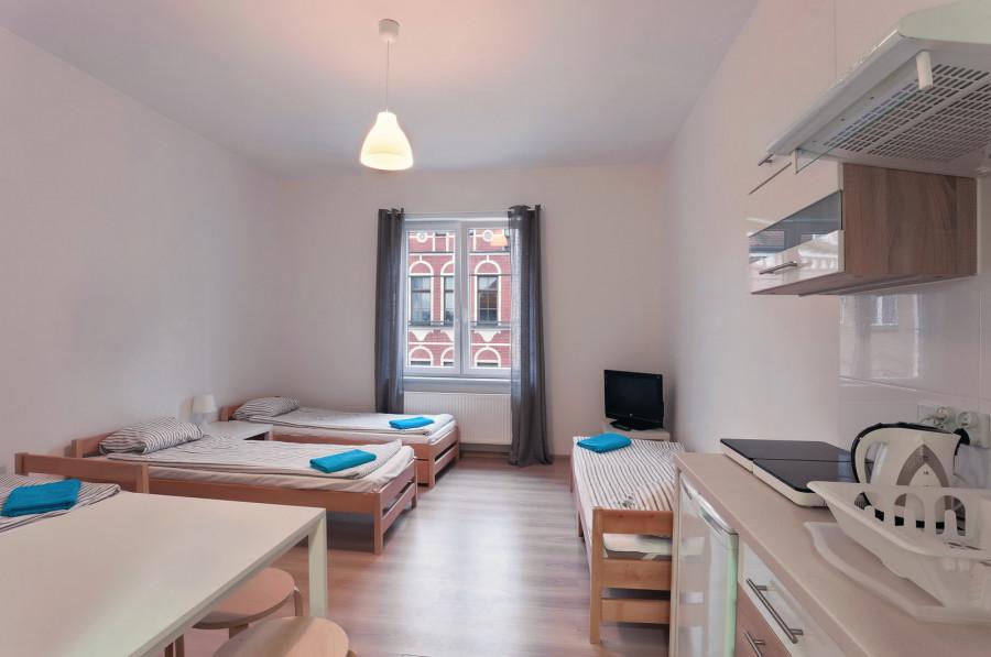 Komfortowe apartamenty dla Turystów i Firm: zdjęcie 74058481