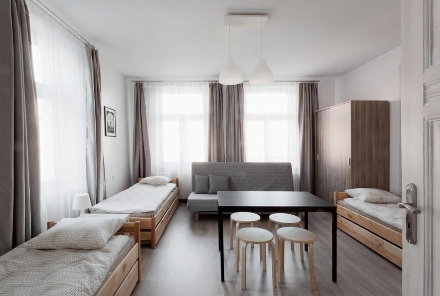 Komfortowe apartamenty dla Turystów i Firm