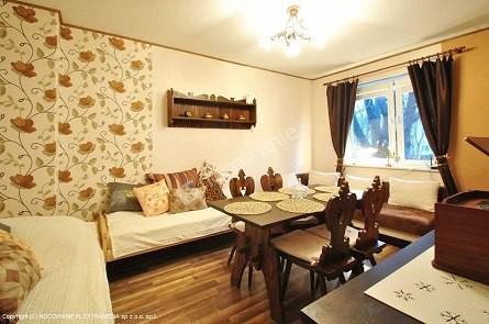 Dwupoziomowy apartament przy centrum Gdyni 1-10 osób, 1,6 km do morza: zdjęcie 62172420