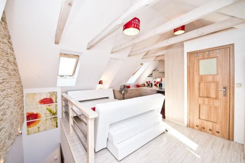Dwupoziomowy apartament przy centrum Gdyni 1-10 osób, 1,6 km do morza: zdjęcie 62172403
